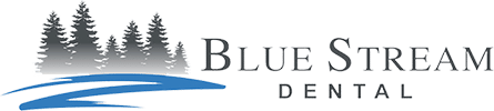 Blue Stream Dental Logo | Dentist in Kansas City, MO